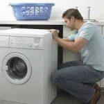 Çamaşır Makinası Montajı