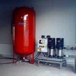 Hidrofor Tesisatı